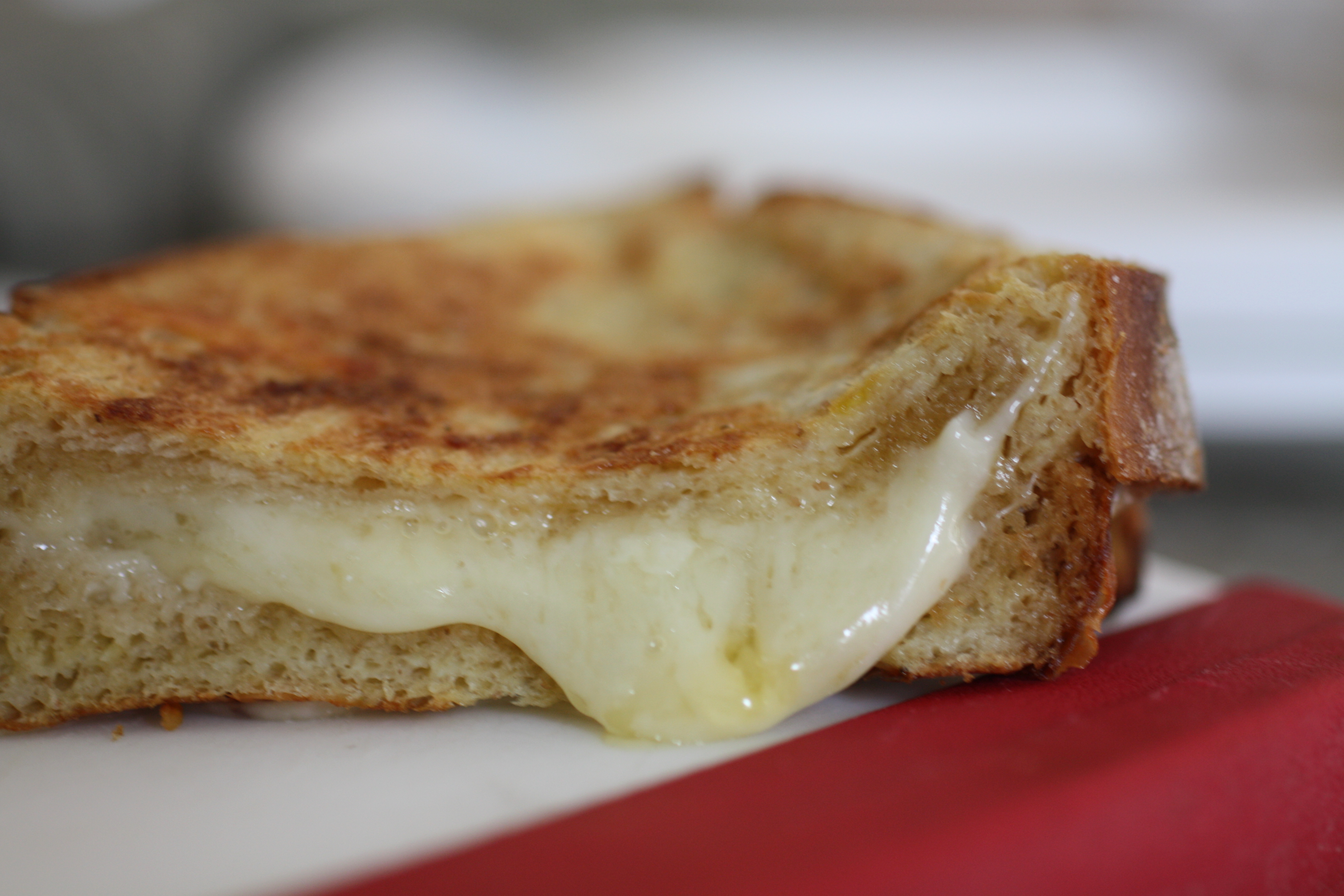 French Toast Grilled Cheese | Food Fix Kitchen