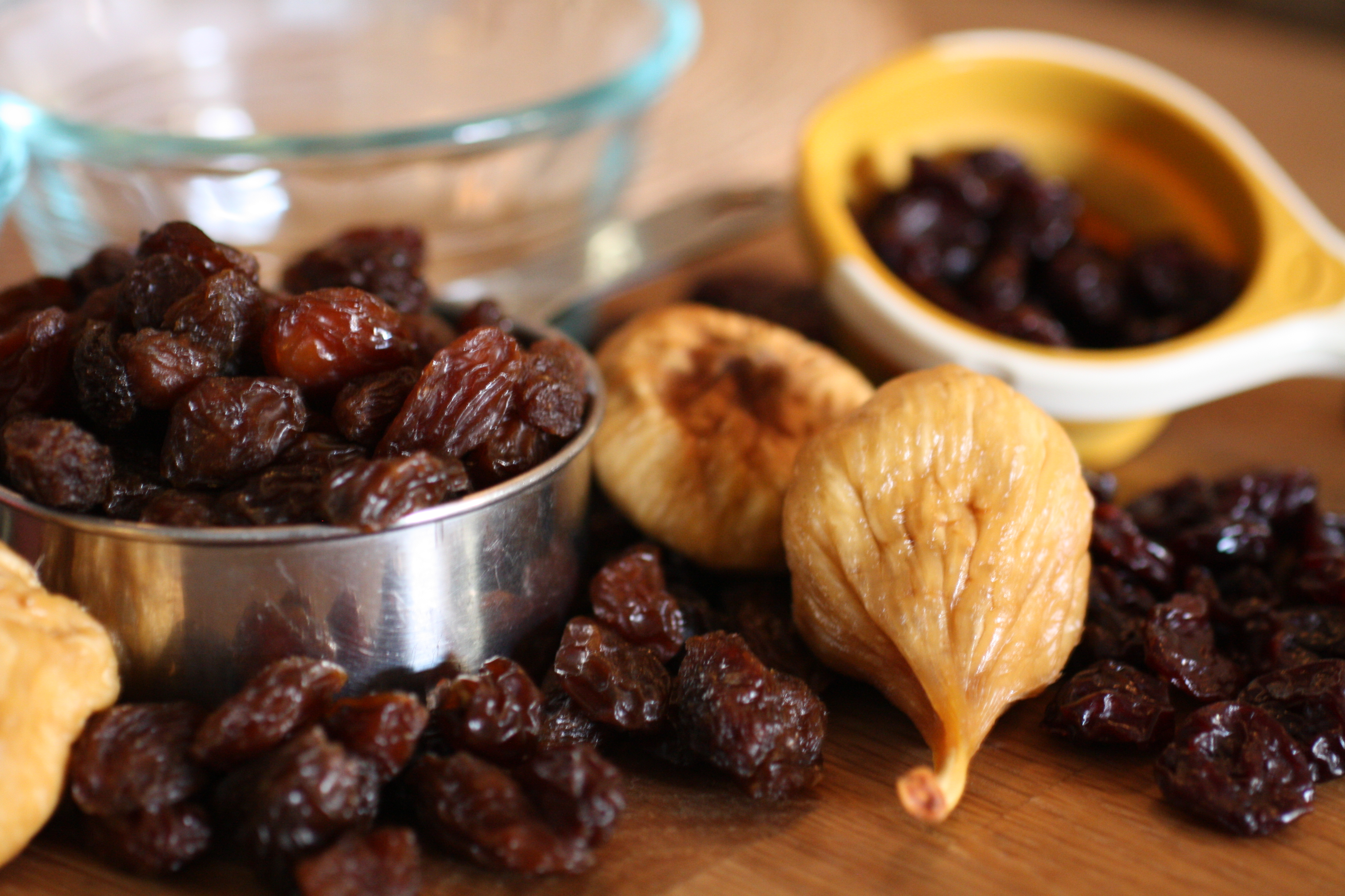 Cranberry Conserve and Compote | Food Fix Kitchen