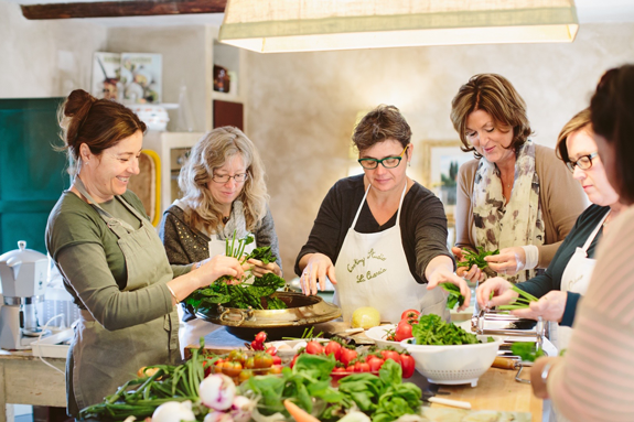 Cooking-Class-in-Tuscany,-Villa-La-Quercia,-Girlfriend-Getaway,-Women's-Retreats-Delectable-Destinations-Carol-Ketelson-Photo-Courtesy-of-Kristin-Teig