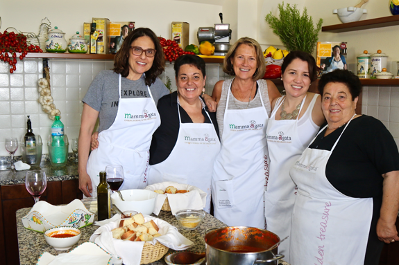 Mamma-Agata-Cooking-School-of-the-Amalfi-Coast,-Cooking-Classes,-Delectable-Destinations-Carol-Ketelson