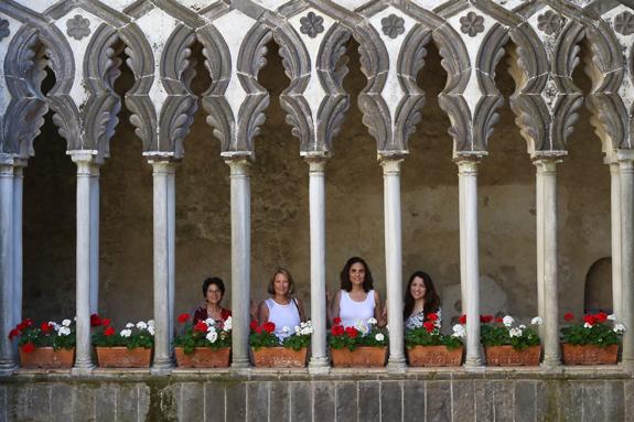 Villa-Rufolo-Gardens,-Ravello-Delectable-Destinations-Carol-Ketelson